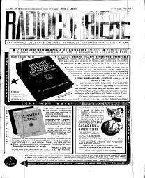 Anno 1943 Fascicolo n. 28