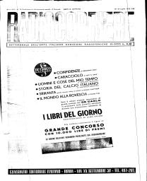 Anno 1943 Fascicolo n. 29