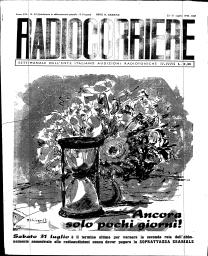 Anno 1943 Fascicolo n. 30
