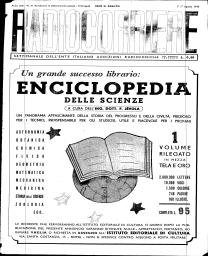 Anno 1943 Fascicolo n. 31