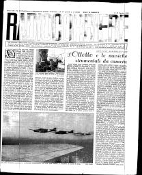Anno 1943 Fascicolo n. 32