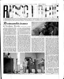 Anno 1943 Fascicolo n. 33