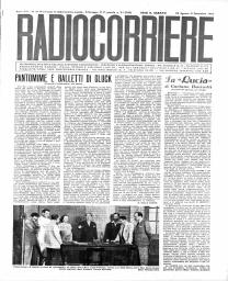 Anno 1943 Fascicolo n. 35