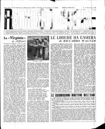 Anno 1943 Fascicolo n. 36
