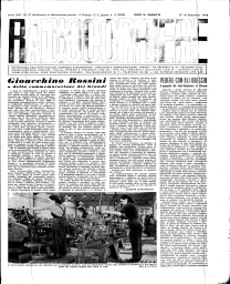 Anno 1943 Fascicolo n. 37