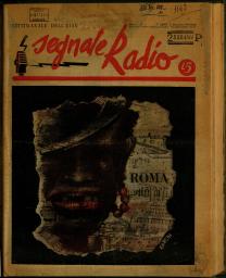 Anno 1944 Fascicolo n. 1