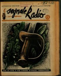 Anno 1944 Fascicolo n. 2