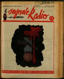 Anno 1944 Fascicolo n. 3