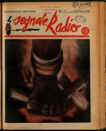 Anno 1944 Fascicolo n. 4