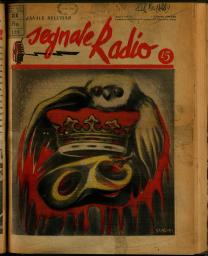 Anno 1944 Fascicolo n. 6