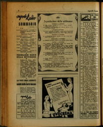 Anno 1944 Fascicolo n. 7