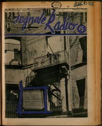 Anno 1944 Fascicolo n. 8
