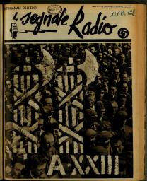 Anno 1944 Fascicolo n. 10