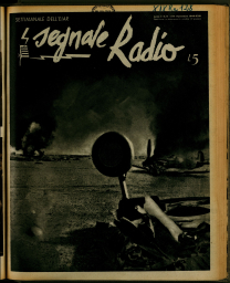 Anno 1944 Fascicolo n. 11