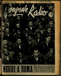 Anno 1944 Fascicolo n. 14