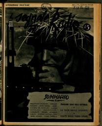 Anno 1944 Fascicolo n. 15