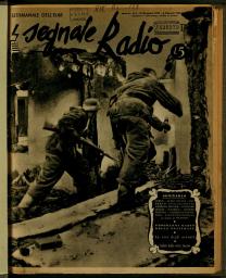 Anno 1945 Fascicolo n. 1