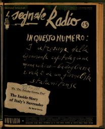 Anno 1945 Fascicolo n. 2