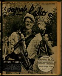 Anno 1945 Fascicolo n. 3