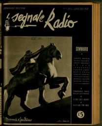 Anno 1945 Fascicolo n. 5