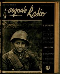 Anno 1945 Fascicolo n. 7