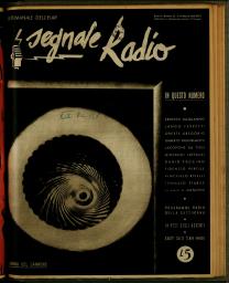Anno 1945 Fascicolo n. 10
