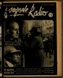 Anno 1945 Fascicolo n. 11