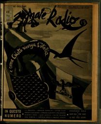 Anno 1945 Fascicolo n. 14