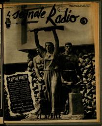 Anno 1945 Fascicolo n. 16