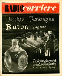 Anno 1946 Fascicolo n. 1