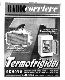 Anno 1946 Fascicolo n. 5