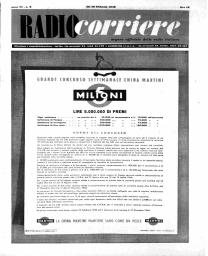 Anno 1946 Fascicolo n. 6