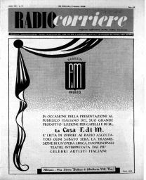 Anno 1946 Fascicolo n. 8