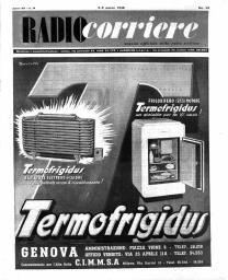 Anno 1946 Fascicolo n. 9