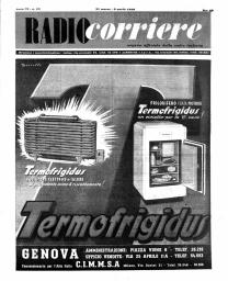 Anno 1946 Fascicolo n. 13