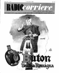 Anno 1946 Fascicolo n. 14