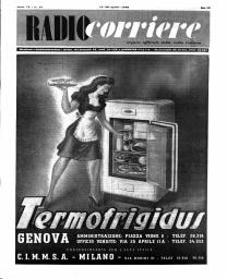 Anno 1946 Fascicolo n. 15