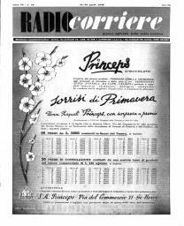 Anno 1946 Fascicolo n. 16