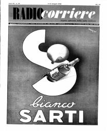 Anno 1946 Fascicolo n. 18