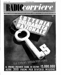 Anno 1946 Fascicolo n. 20