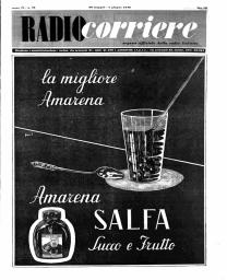 Anno 1946 Fascicolo n. 21