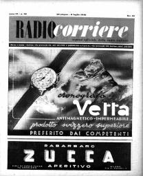 Anno 1946 Fascicolo n. 26
