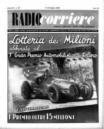 Anno 1946 Fascicolo n. 27