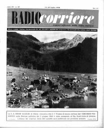 Anno 1946 Fascicolo n. 28