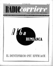 Anno 1946 Fascicolo n. 29