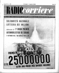 Anno 1946 Fascicolo n. 30