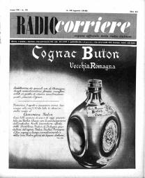 Anno 1946 Fascicolo n. 31