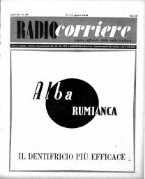 Anno 1946 Fascicolo n. 32