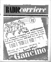 Anno 1946 Fascicolo n. 34