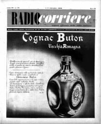 Anno 1946 Fascicolo n. 35